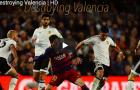 Valencia 'sợ' Lionel Messi như thế nào?