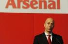Arsenal chiêu mộ nhân tài, dọn đường tống cổ Wenger?