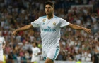 BBC 'hết thời', phải chăng Asensio nên được trọng dụng?