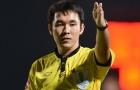 Điểm tin bóng đá Việt Nam tối 21/11: Trọng tài bắt V-League dính dáng tới vụ dàn xếp chấn động