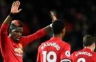 Góc HLV Phan Thanh Hùng: Bản lĩnh Arsenal; Khác biệt ở Pogba