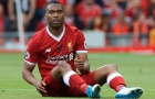 Klopp xác nhận Sturridge muốn rời Liverpool