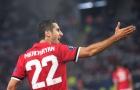 Mkhitaryan không sợ bị Man Utd tống khỏi Old Trafford