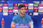 Ngôi sao bị bỏ rơi của Real: 'Tôi không giống Morata'