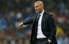 Sắp 'bay ghế', Zidane vẫn hết mực bảo vệ học trò