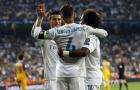 Real Madrid cách kỷ lục mới tại Champions League đúng 1 chiến thắng
