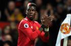 TOÀN CẢNH lực lượng Man Utd: Pogba ngồi ngoài, Herrera được xoay tua