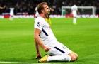Tottenham: Khi C1 trở thành cứu cánh