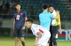 U18 Việt Nam rơi vào bảng tử thần tại giải VĐ Đông Nam Á