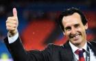 Unai Emery sở hữu thống kê vô đối tại Ligue I