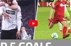 Boateng, Lewandowski và những bàn thắng đẹp nhất vòng 12 Bundesliga