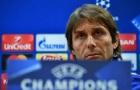 Conte và bài toán 'vạn dặm trường chinh'