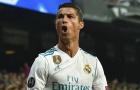 Cristiano Ronaldo chơi tuyệt hay trước APOEL