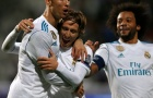Đại thắng ở đảo Sip, Real Madrid vẫn phải 'than thân trách phận'