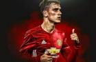 Điểm tin sáng 22/11: Griezmann lại thả thính M.U; Ronaldo có kỉ lục khủng