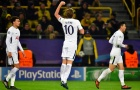 Highlights: Dortmund 1-2 Tottenham (Bảng H Champions League)