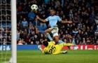 Highlights: Manchester City 1-0 Feyenoord (Bảng F Champions League)