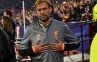 HLV Klopp giải thích cho màn trình diễn tệ hại của Liverpool