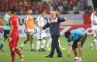 HLV Park Hang Seo: Cần Hữu Thắng, Hoàng Anh Tuấn để tỏ tường...