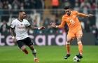 Hòa Porto, Besiktas làm nên lịch sử Champions League