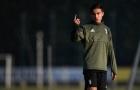 Juventus 'nặng nề' chuẩn bị cho ngày tái đấu với Barcelona
