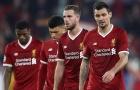 'Liverpool phòng ngự như những đứa trẻ'