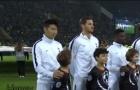 Màn trình diễn của Son Heung-Min vs Dortmund