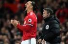 Mourinho vẫn chưa tự tin cho Ibrahimovic đá chính