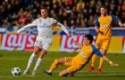 NHM sốc khi Ronaldo chịu kiến tạo để Benzema ghi bàn