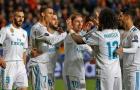 Những cái tên đi tiếp và bị loại sau lượt trận Champions League đêm qua