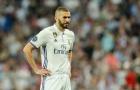 Pha bỏ lỡ khó tin của Benzema trước APOEL
