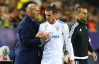 Real mạnh tay 'thanh trừng' 8 cái tên, có cả Gareth Bale