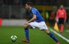 3 CLB Serie A cùng lúc theo đuổi hậu vệ M.U