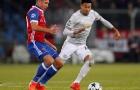 Chấm điểm Man Utd trận thua Basel: Ấn tượng Rojo, thất vọng Lingard