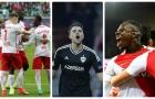 Champions League: Khi bóng đá không có khái niệm thương hại!