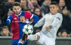 Cú rocket suýt thành siêu phẩm của Marcos Rojo vs Basel