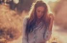 Emma Frain - Người đẹp yêu vẻ cuồng nhiệt của Ngoại hạng Anh