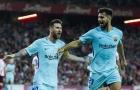 Hậu đại chiến, Barca và Juventus tính cách mua bán ngôi sao
