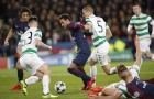Highlights: PSG 7-1 Celtic (Bảng B - Champions League)