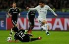 Highlights: Qarabag FK 0-4 Chelsea (Bảng C Champions League)
