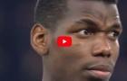 Màn trình diễn của Paul Pogba vs FC Basel