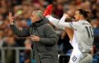 Mourinho: Man Utd thua CSKA Moscow và vẫn đi tiếp