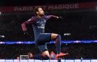 Neymar - Ông vua vòng bảng Champions League