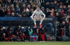 Sự trở lại đấu trường C1 của Zlatan Ibrahimovic vs FC Basel