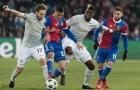 Thua Basel, Man Utd vẫn dư sức vô địch Champions League