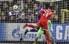 Tolisso tỏa sáng, Bayern chật vật rời Bỉ với 3 điểm