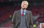 Arsenal nguy cơ dính đại chiến ở Europa League