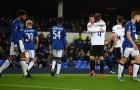 Everton trở thành CLB Anh THẢM HỌA nhất lịch sử