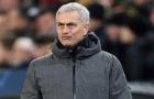 Gặp Brighton, Mourinho tỏ rõ sự lo ngại
