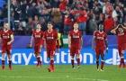 Hàng công Liverpool đủ sức vô địch Premier League